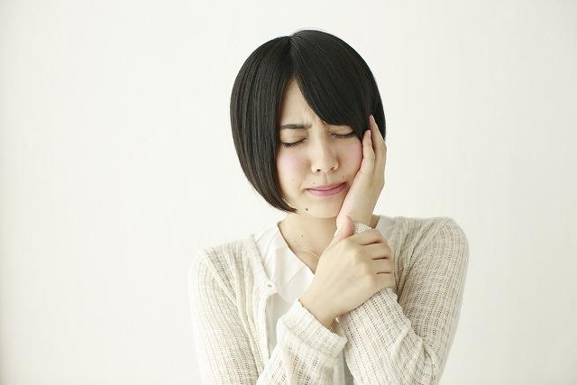 歯周病と全身疾患の関係